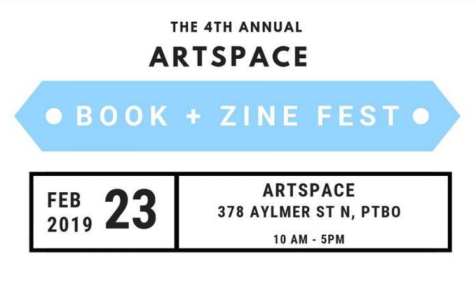 2019 Book & Zine Fest