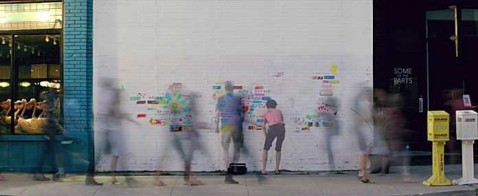 Big White Wall screenshot #5