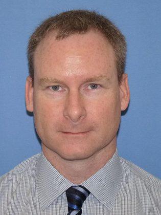 Tim Ellis. (Photo courtesy of TLDSB)