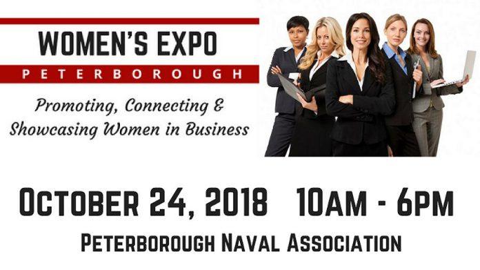 Women's Expo Peterborough