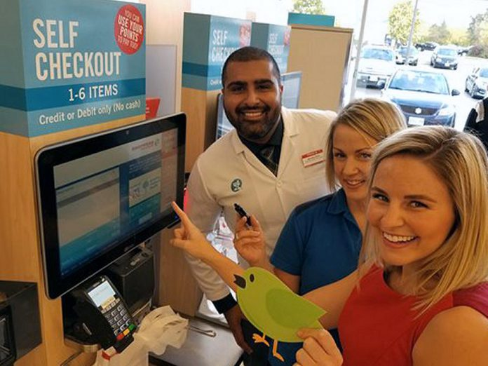 Make a donation at one of five Shoppers Drug Mart locations in Peterborough and proceeds will help purchase six new ECG machines at Peterborough Regional Health Centre. (Photo: PRHC Foundation)