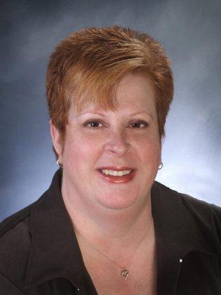 Kathy Belanger. (Photo courtesy of PKAR)