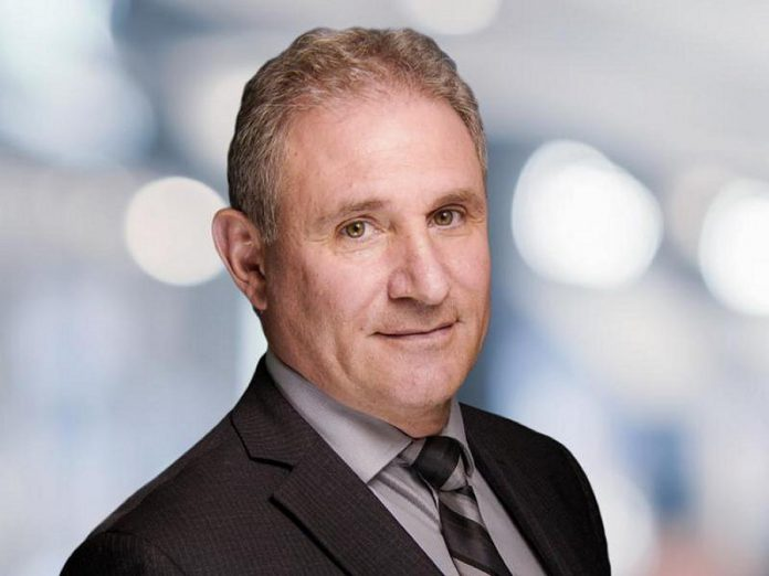 Louie DiPalma. (Photo: Ontario Chamber of Commerce)