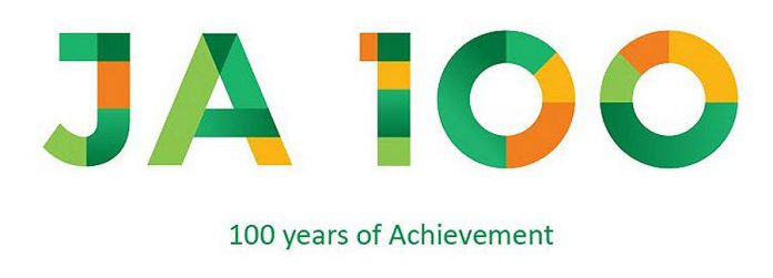 Junior Achievement is marking its 100th anniversary delivering hands-on, experiential learning in financial literacy, work readiness, and entrepreneurship.