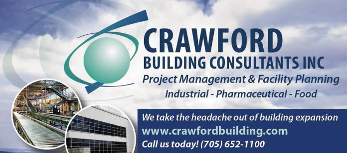 Crawford Building Consultants
