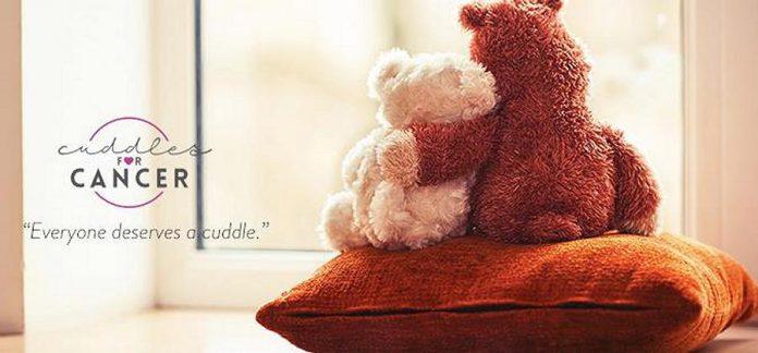 Cuddles for Cancer