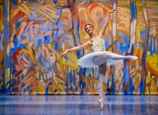"""Ballet Jörgen's """"The Nutcracker: A Canadian Tradition"""", featuring professional dancers as well as a selection of local youth dancers, will be performed on Thursday, November 29, 2018 at Showplace Performance Centre in downtown Peterborough. (Photo: Jim Orgill)"""