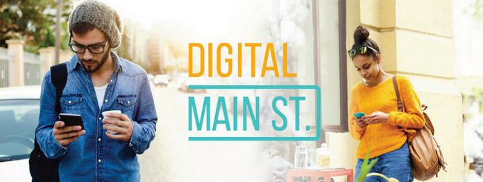 Digital Main Street is a Toronto-based company that assists main street businesses in connecting to and adopting the right digital tools and technologies to help them grow and compete. (Photo: Digital Main Street)