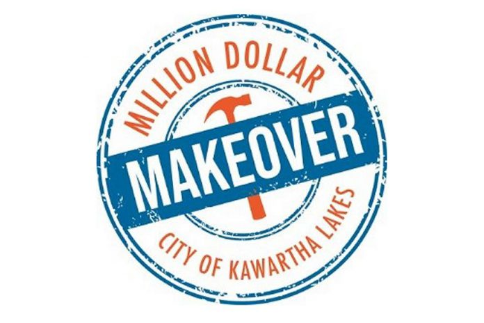 Million Dollar Makeover