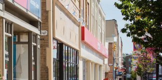 The City of Kawartha Lakes has launched its Million Dollar Makeover funding program to support property and business owners in improving the commercial, mixed-use, or heritage designated residential buildings. Loans are available to property and business owners across the City of Kawartha Lakes and matching fund grants are available to properties within the downtown areas of Lindsay, Omemee, Coboconk, Norland, and Fenelon Falls. (Photo: City of Kawartha Lakes)