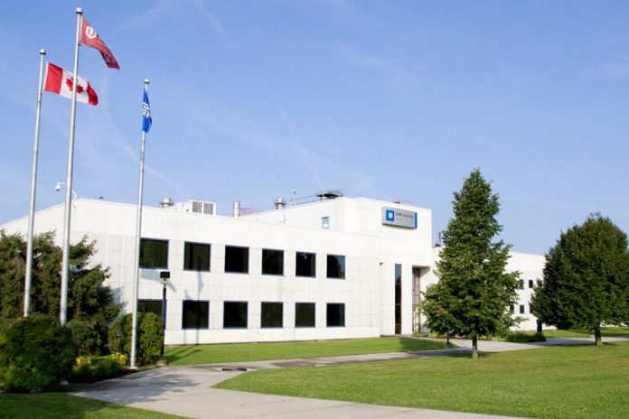 In addition to the assembly plant, GM operates one of its Canadian Technical Centres in Oshawa, focusing on chassis and body sub-systems, alternate fuels, specialty vehicles, cold weather development, and complex project delivery.  (Photo: GM)