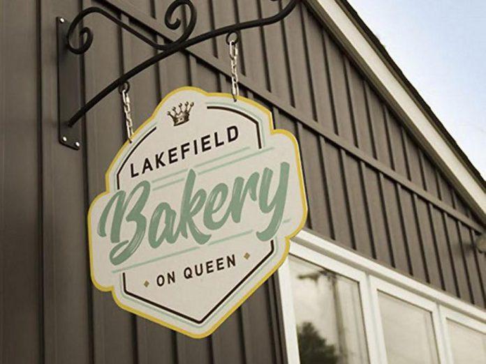 Lakefield Bakery on Queen