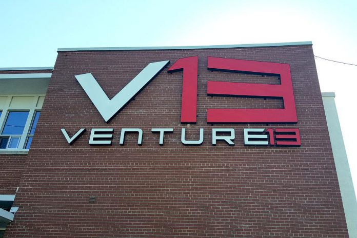 Venture13 Innovation Centre is located at 739 D'Arcy St. in Cobourg. (Photo: Jeannine Taylor / kawarthaNOW.com)