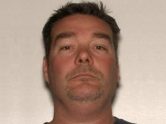 47-year-old Brian Tilbury of Kitchener was last seen ice fishing on Belmont Lake on the afternoon of January 12, 2019. The OPP have since recovered his body from the Crowe River Bay area of Belmont Lake. (Supplied photo)