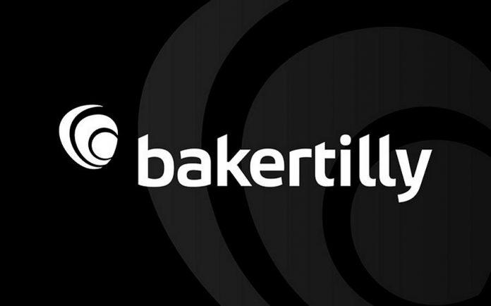 The new brand of Baker Tilly. (Graphic: Baker Tilly International)