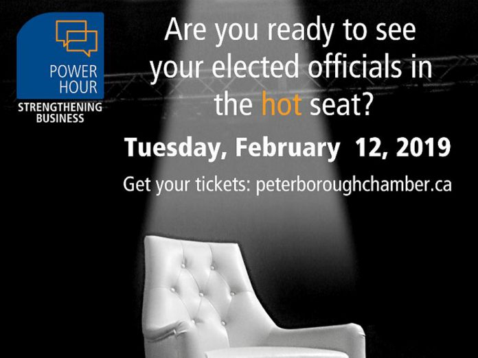 Peterborough Chamber Power Hour