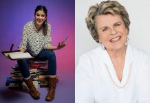 Indigenous poet Rebecca Thomas and comedian Deborah Kimmett are the keynote speakers for the third annual International Women's Day Conference in Peterborough on Friday, March 8th. Between the speaker presentations, conference attendees will be able to participate in two of six 75-minute workshops on leadership, relationships, mental health, and more. (Supplied photos)