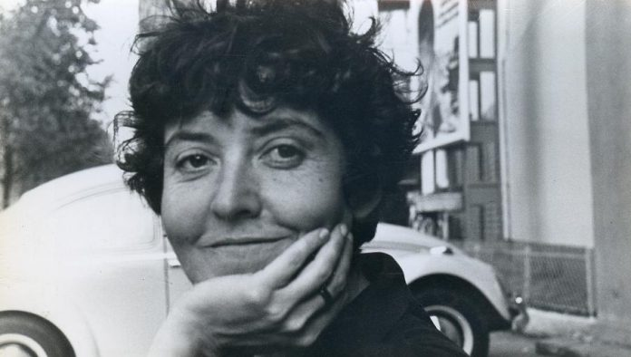 """The Rest I Make Up"" tells the story of Cuban-American Maria Irene Fornes,  who has been called ""the greatest and least known dramatist of our time"".  (Publicity photo)"