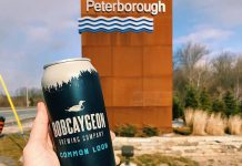 "Bobcaygeon Brewing Company has acquired Peterborough micobrewery Beard Free Brewing and will convert it into an ""innovation lab"" in spring 2019. (Photo: Bobcaygeon Brewing Company)"