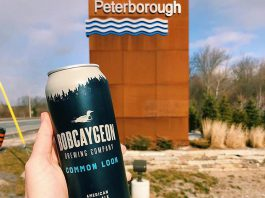 """Bobcaygeon Brewing Company has acquired Peterborough micobrewery Beard Free Brewing and will convert it into an """"innovation lab"""" in spring 2019. (Photo: Bobcaygeon Brewing Company)"""