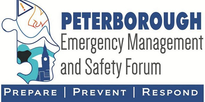 Peterborough Emergency Management and Safety Forum