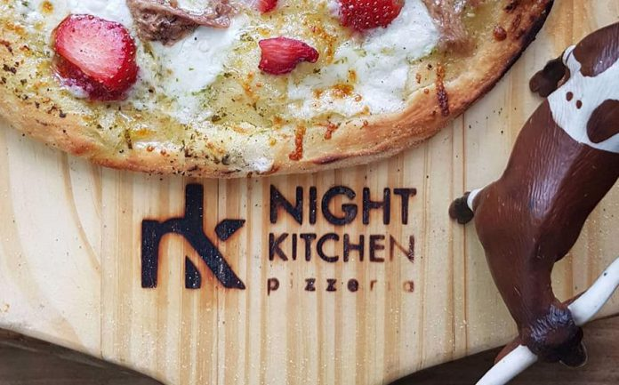 The Night Kitchen is one of several downtown Peterborough restaurants offering special discounts for patrons of Showplace Performance Centre. (Photo: The Night Kitchen)