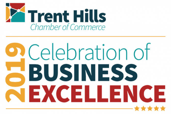 Trent Hills Chamber of Commerce 2019 Business Excellence Awards