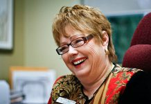 Nominations are now open for the Women's Business Network of Peterborough's (WBN) Judy Heffernan Award for a female entrepreneur, mentor, or student. The award honours the memory of the late Judy Heffernan, a long-time member of WBN and former general manager of the Peterborough Community Futures Development Corporation. Nominations are also open for the WBN's Women In Business Award. Both awards will be presented on April 9, 2019. (Photo: Christina Robertson)