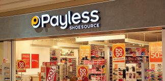U.S. retailer Payless ShoeSource is closing all of its 2,354 stores in North America, including 248 in Canada.