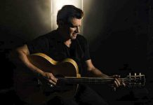 "Canadian singer-songwriter Roch Voisine will perform an ""unplugged and intimate"" concert at Showplace Performance Centre in Peterborough as part of his 2019-20 Acoustic Tour. (Publicity photo)"