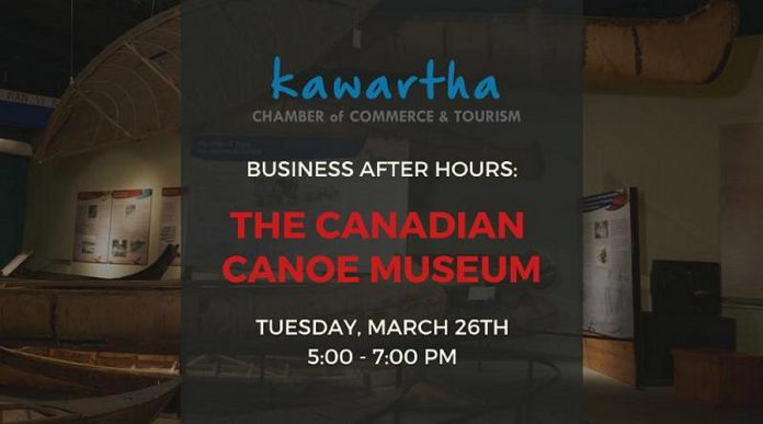 Business After Hours March 26 2019