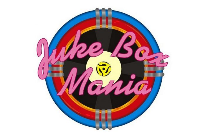 The 14th annual Juke Box Mania takes place on Friday, April 26, 2019 at the Peterborough Memorial Centre. (Graphic: Community Counselling and Resource Centre)