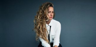 Toronto singer-songwriter Megan Bonnell is performing at Market Hall Performing Arts Centre in Peterborough on March 28, 2019. Peterborough singer-songwriter Evangeline Gentle will open the show. (Photo: Jen Squires)
