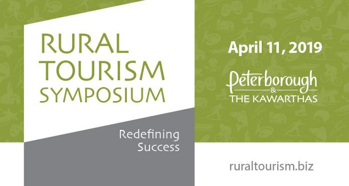 Rural Tourism Symposium