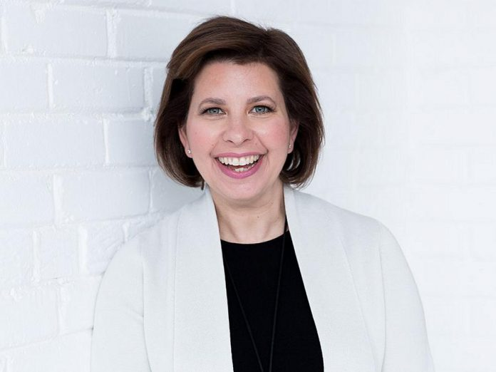 Lisa LaVecchia is president and CEO of Destination Ontario, a provincial government agency that promotes Ontario internationally as a tourist destination. LaVecchia will deliver the keynote presentation at the Rural Tourism Symposium on April 11, 2019. (Supplied photo)