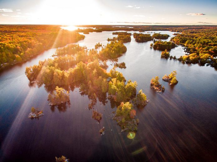 More than three million visitors visit Peterborough & the Kawarthas every year, including rural destinations such as Stoney Lake. Peterborough & the Kawarthas Economic Development is hosting tourism industry professionals from across Ontario on April 11, 2019 for the second annual Rural Tourism Symposium in Keene. (Photo courtesy of Peterborough & the Kawarthas Economic Development)