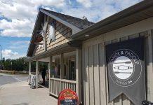 Canoe & Paddle is a popular pub located at 18 Bridge Street in Lakefield. (Photo: TripAdvisor)