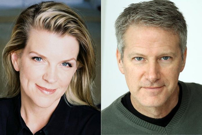 "Kristina Nicoll and Kevin Bundy will make their 4th Line Theatre debuts as as Abigail and Walter White in the world premiere in Ian McLachlan and Robert Winslow ""Carmel"", the latest in 4th Line's series of plays about the  Barnardo children.  (Supplied photos)"