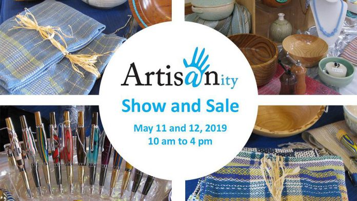 Artisanity Show and Sale 2019