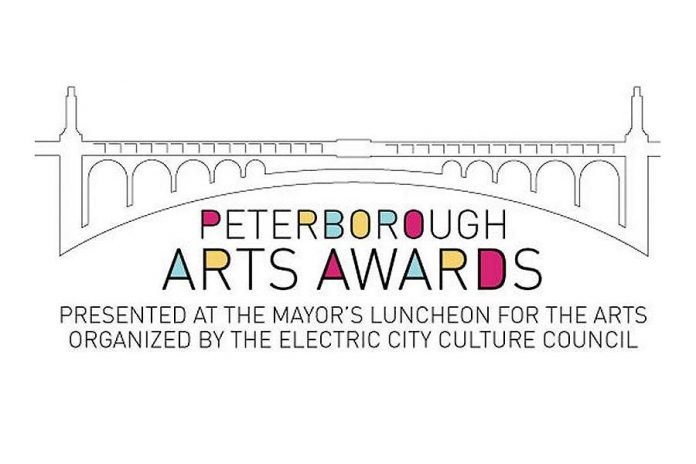 Peterborough Arts Awards