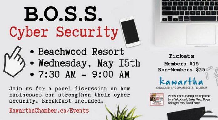 B.O.S.S. cybersecurity seminar