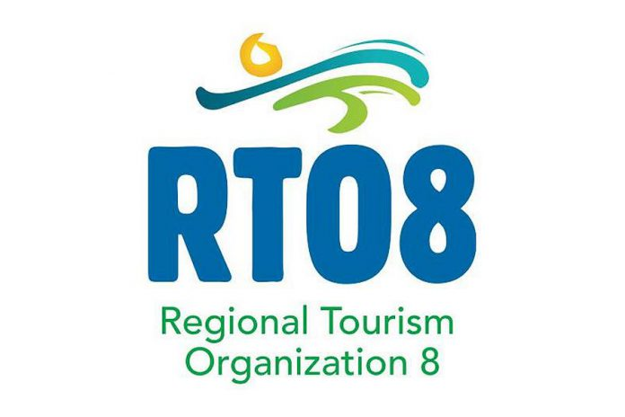 Regional Tourism Organization 8 (RT08)