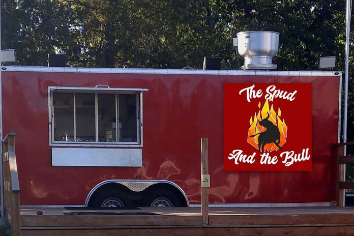 The Spud and The Bull food truck opens for the season on May 18, 2019. (Photo: The Spud and The Bull / Facebook)