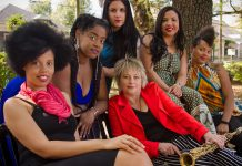 Grammy-nominated Jane Bunnett and Maqueque are the headliners for International Jazz Day in Peterborough, performing their Afro-Cuban jazz at Market Hall Performing Arts Centre in downtown Peterborough on April 28, 2019. (Publicity photo)