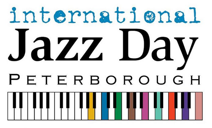 This is the fifth straight year International Jazz Day has been celebrated in Peterborough.
