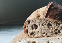 Soon you can get fresh bread from Hard Winter Bread Company any day of the week. Owners Jessica Arsenault and Graham Thoem have purchased a location in East City. (Photo: Julia Luymes, www.julialuymes.com)