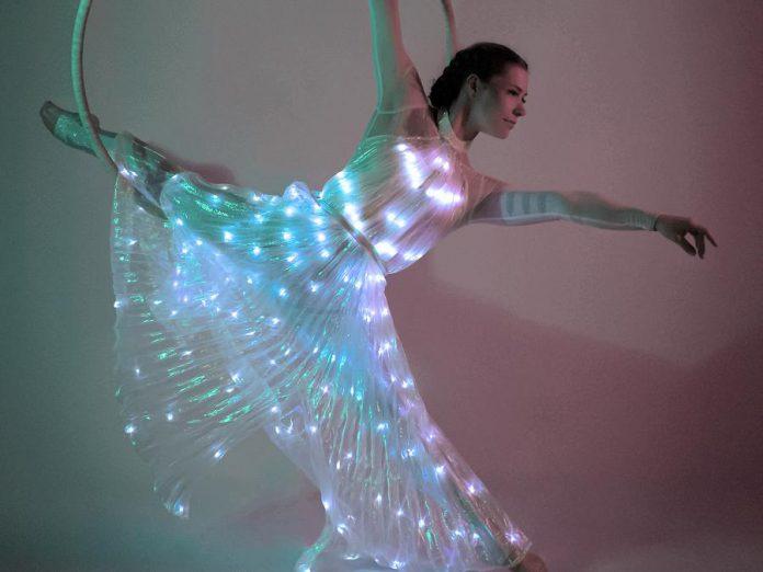 Nicole Malbeuf. (Supplied photo)