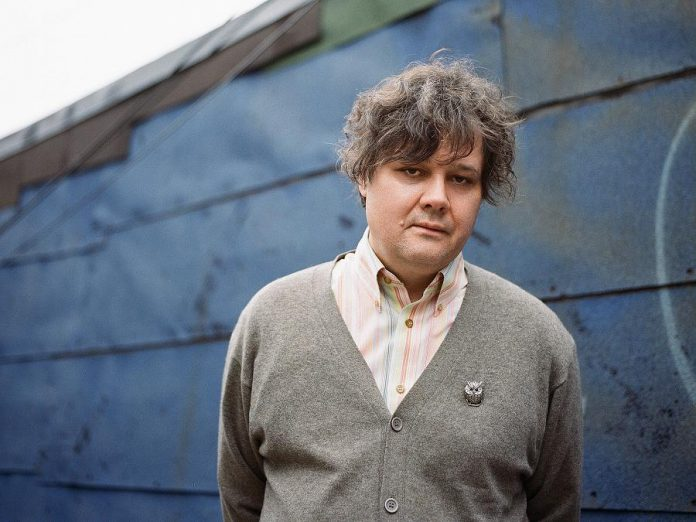 Acclaimed singer-songwriter Ron Sexsmith performs at the Market Hall Performing Arts Centre on April 23, 2019. (Publicity photo)