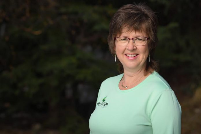 Dr. Nancy Arsenault, co-founder of the Tourism Cafe in British Columbia and an expert on experiential travel, is the guest speaker at the Kawarthas Northumberland Tourism partner meeting on June 18, 2019. (Promotional photo)