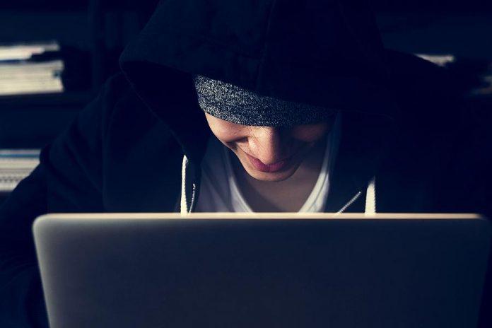 Computer scammer/hacker